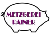 Metzgerei Rainer Logo